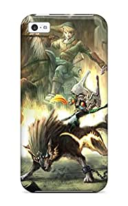 High Quality ERKNvCT6865WIRqs The Legend Of Zelda Tpu Case For Iphone 6 (4.5)