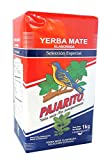 Pajarito Yerba Mate with Stems 1 kg (2.2 Lbs) For Sale