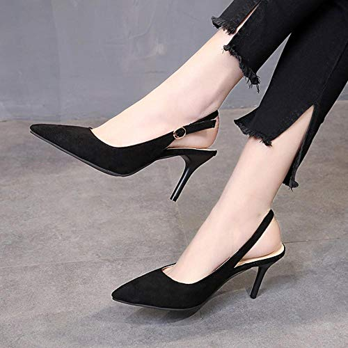 SANFASHION Sandales Chaussures Hauts Boucle Talons nSABwqxSY
