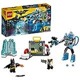 LEGO 70901 Batman Movie Mr. Freeze Ice Attack Batman Toy