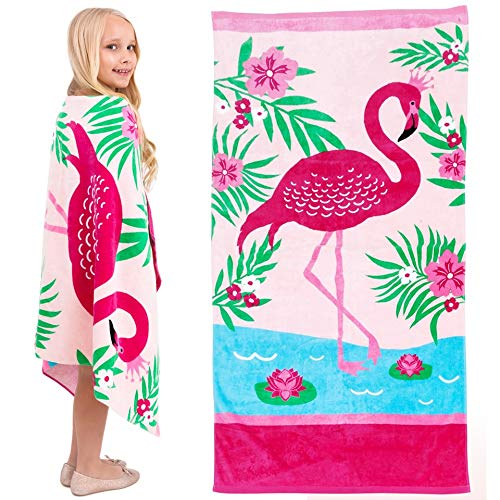 Yayme Kids Swimming Towel