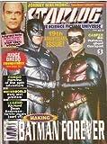 Starlog #216 (NM) Batman Forever, Congo, Waterworld, Legend