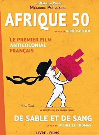 Africa 50 (Afrique 50)  (Africa Fifty)