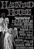 HAUNTED HOUSE DVD MAGAZINE Vol.4 ~Forbidden Darkness Creatures~