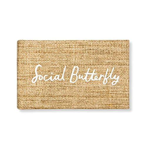Kate Spade New York Small Photo Album - Social Butterfly ()