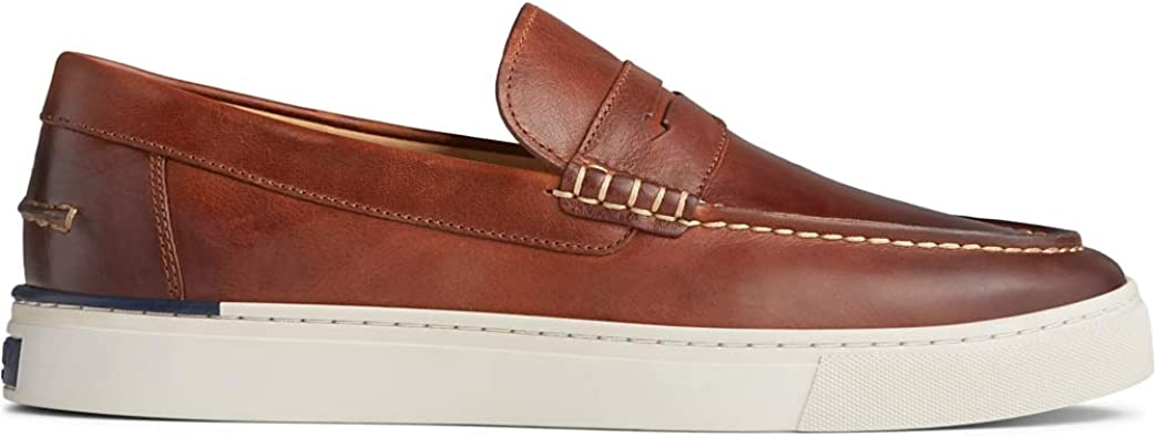 Sperry Men's Gold Victura Penny Loafer