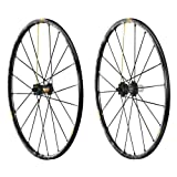 Image of Mavic 2015 Crossmax 29 SL Mountain Bicycle Wheelset