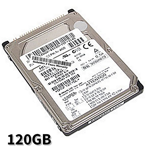 - Seifelden 120GB Hard Drive for Toshiba Satellite A45-S130 A45-S1301 A45-S150 A45-S1501 A45-S151 A45-S1511 A45-S161 SB A45-S250 A45-S2501 A45-S2502 A45-S270 A45-S2701 (Certified Refurbished)