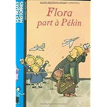 FLORA PART À PÉKIN  N.ED