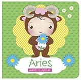 Aries (Zodiac Sign Books)