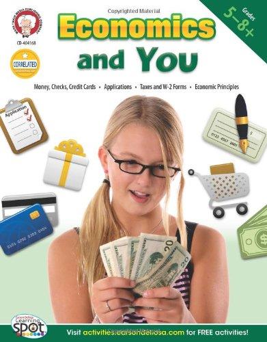 Economics and You, Grades 5 - 8