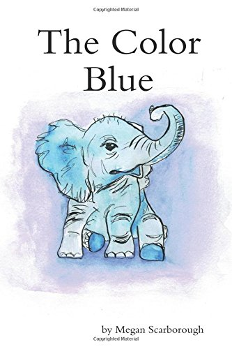 Read Online The Color Blue PDF