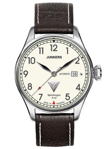 Junkers Spitzbergen F13 Automatic (self-winding) Watch 6164-5