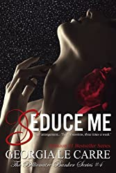 Seduce Me (Billionaire Banker Series Book 4)