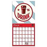 2020 Coca-Cola: Americana Wall Calendar