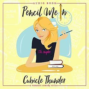 Pencil Me In Audiobook