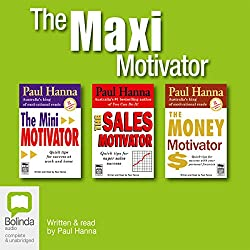 The Maxi Motivator