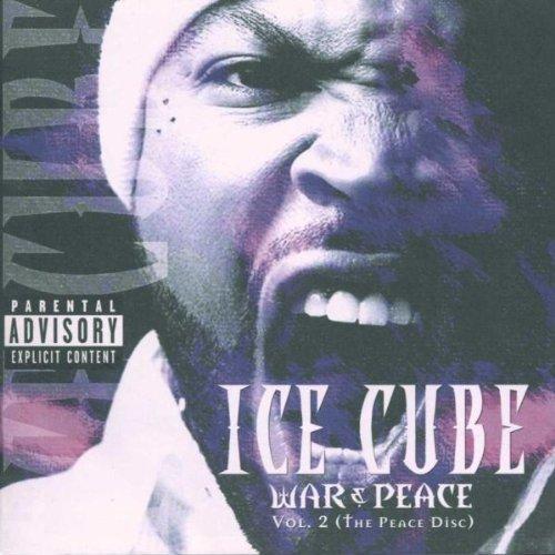 Vol. 2-War & Peace (Ice Cube War & Peace Vol 2)