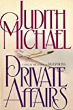 Private Affairs, Judith Michael, 0671541021