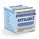 (US) Emuaid- Natural Pain Relief, Anti-Inflammatory Therapy, 2oz (Pack of 2)