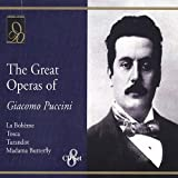 : Great Operas of Giacomo Puccini