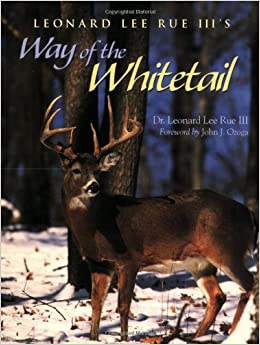 Book Way of the Whitetail