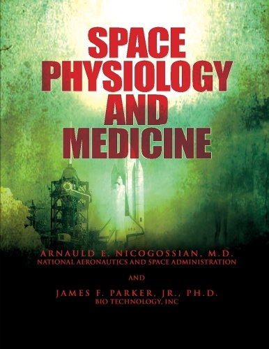 Read Online Space Physiology and Medicine PDF