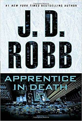 J.D. Robb - Apprentice in Death Audiobook Free Online
