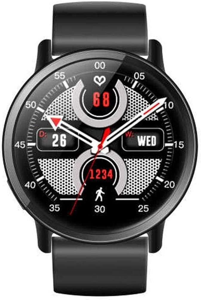 SmartWatch para los Hombres Smart Watch Sport GPS Watch IP67 ...