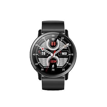 LEMFO LEM X Reloj Inteligente Ip67 Reloj Deportivo cámara 4G 8 Millones de píxeles GPS de Lujo a Prueba de Agua: Amazon.es: Electrónica