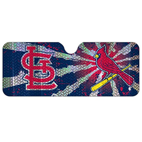 Team ProMark MLB St. Louis Cardinals Sun Shade