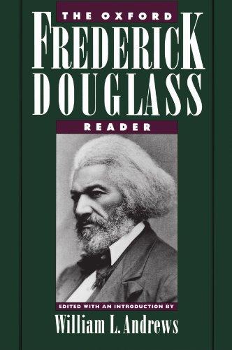 The Oxford Frederick Douglass Reader by Oxford University Press
