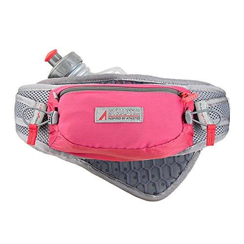 Ultraspire Synaptic Waist Belt  Pinnacle Pink