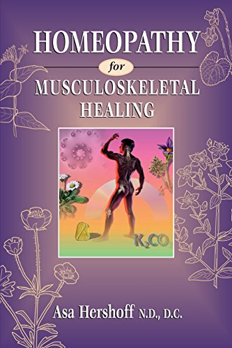 Homeopathy for Musculoskeletal Healing (Best Homeopathic Treatment For Osteoporosis)