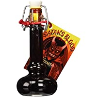 Satan's Blood Chile Extract Hot Sauce, 1.35 Ounce