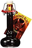 Satan s Blood Chile Extract Hot Sauce, 1.35 Ounce