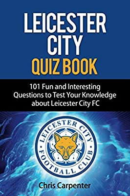 Leicester City Quiz Book