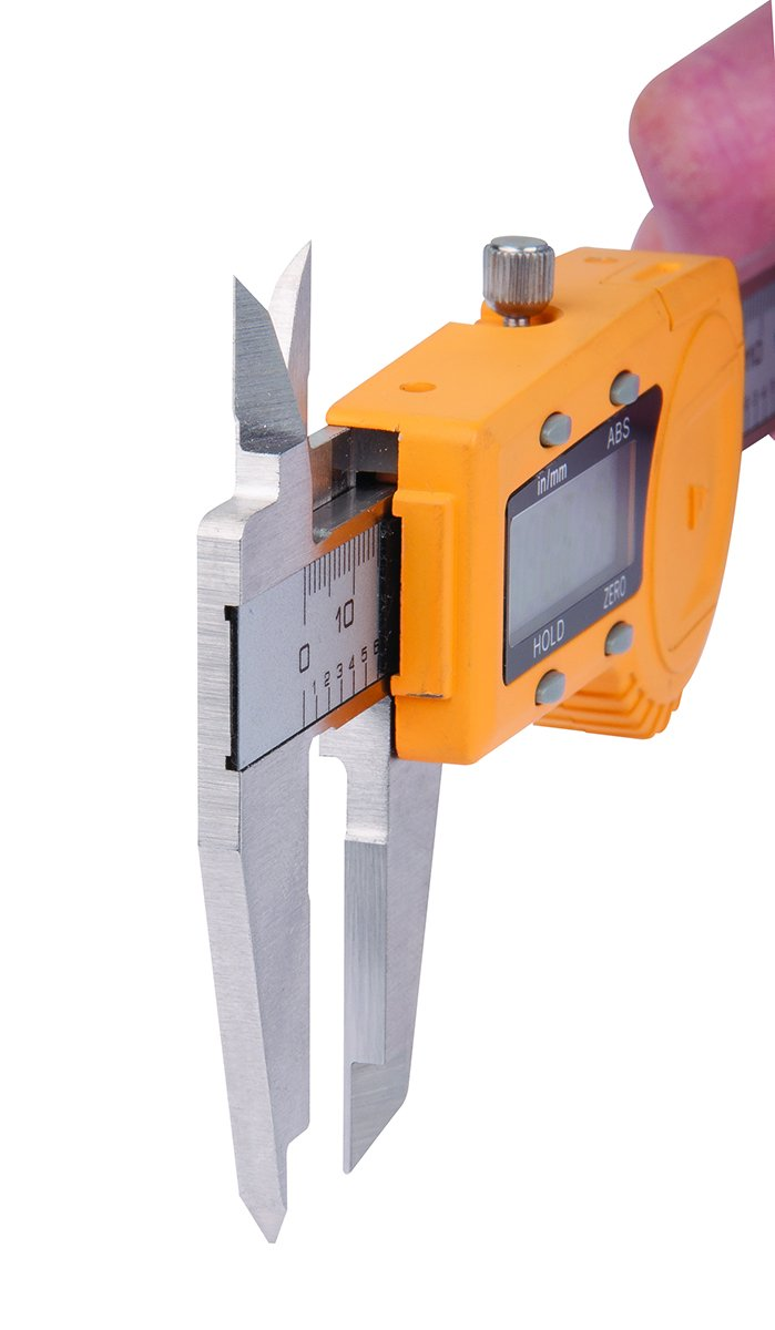 Absolute Origin 0-6 Digital Electronic Caliper Extreme Accuracy Only from