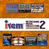 アイレム レトロゲームミュージックコレクション 2