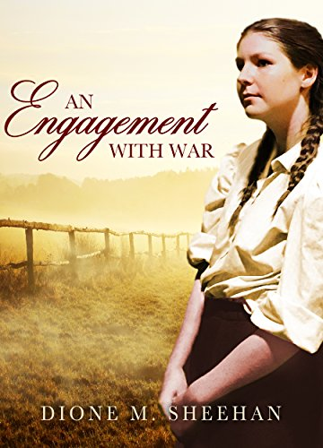 An Engagement with War by [Sheehan, Dione M.]