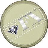 Diamond FX White 32g Face Paint