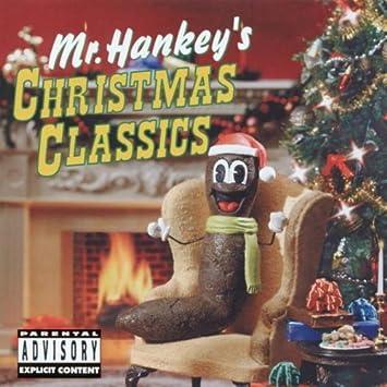 mrhankeys christmas classic - Christmas Classic Music