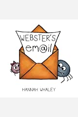 Webster's Email by Hannah Whaley (2014-08-29) Paperback