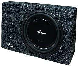 Audiopipe 12in Loaded Slim Sealed Box