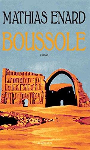 Boussole: Prix Goncourt 2015