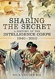 Sharing the Secret, Nick Van Der Bijl, 1848844131