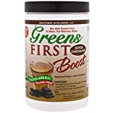 Greens First Boost, Dutch Chocolate, 10.5 ounces Review