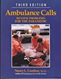 Ambulance Calls, Caroline, Nancy L., 0316128899
