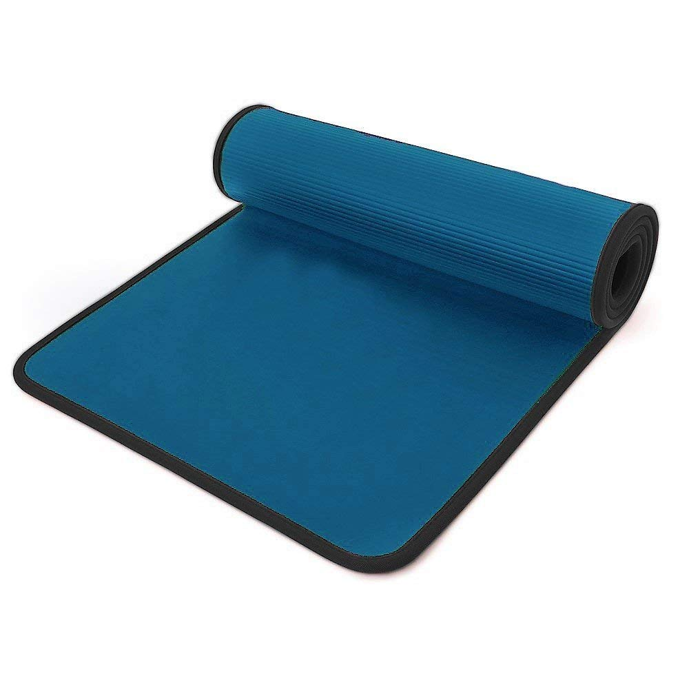 Best Yoga Mat Review In India