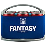 cool six cooler nfl - NFL Fantasy Football League Cool Six Cooler